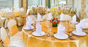St Giles Makati – A St Giles Hotel, Manila, Hotels  Manila - big - 10