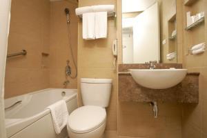 St Giles Makati – A St Giles Hotel, Manila, Hotely  Manila - big - 7