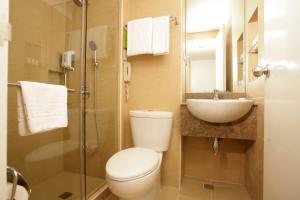 St Giles Makati – A St Giles Hotel, Manila, Hotely  Manila - big - 6