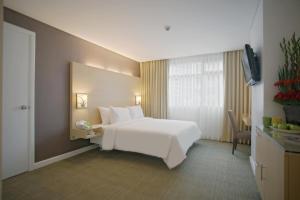 St Giles Makati – A St Giles Hotel, Manila, Hotely  Manila - big - 2