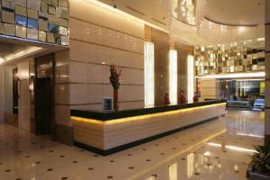 St Giles Makati – A St Giles Hotel, Manila, Hotels  Manila - big - 22