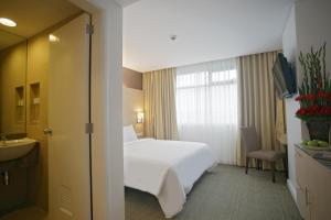 St Giles Makati – A St Giles Hotel, Manila, Hotely  Manila - big - 3