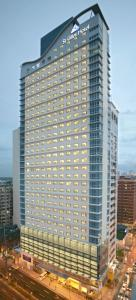 St Giles Makati – A St Giles Hotel, Manila, Hotels  Manila - big - 8