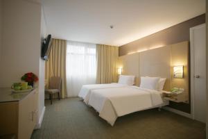 St Giles Makati – A St Giles Hotel, Manila, Hotels  Manila - big - 20