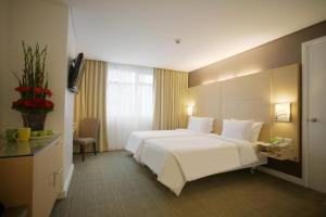 St Giles Makati – A St Giles Hotel, Manila, Hotely  Manila - big - 4