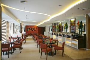 St Giles Makati – A St Giles Hotel, Manila, Hotels  Manila - big - 13