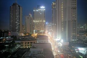 St Giles Makati – A St Giles Hotel, Manila, Hotels  Manila - big - 21