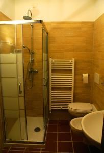 Hotel Sonenga, Отели  Менаджо - big - 43