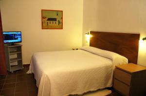 Hotel Sonenga, Отели  Менаджо - big - 46