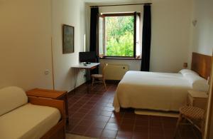 Hotel Sonenga, Отели  Менаджо - big - 47