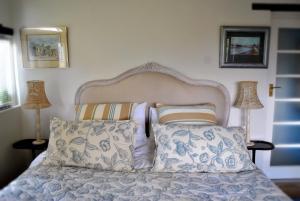 Suite Protea mit Queensize-Bett