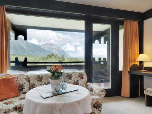 Kaysers Tirolresort – Wohlfühlhotel für Erwachsene, Hotels  Mieming - big - 4