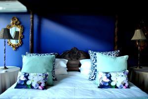 Suite Protea mit Kingsize-Bett