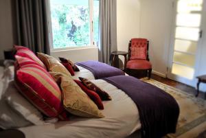 Suite Pincussion mit 2 Einzelbetten