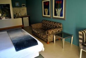 Suite Sugarbush mit 2 Einzelbetten