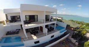 2 Bedroom Seaview Villa Plai Laem (PJ)