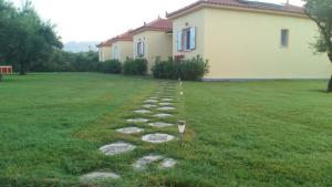 Anthos Guest Houses