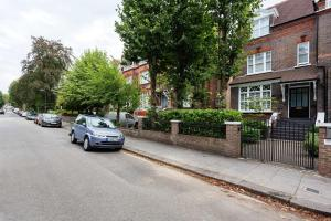 Veeve - Apartment in Hampstead.  Foto 14