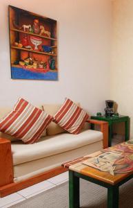 Hotel & Suites Galeria, Hotely  Morelia - big - 21