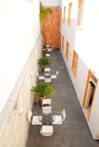 Hotel & Suites Galeria, Hotely  Morelia - big - 39