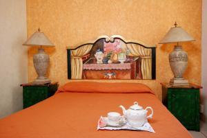 Hotel & Suites Galeria, Hotely  Morelia - big - 2