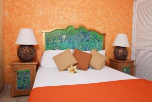Hotel & Suites Galeria, Hotely  Morelia - big - 18