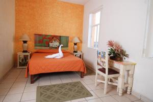Hotel & Suites Galeria, Hotely  Morelia - big - 17