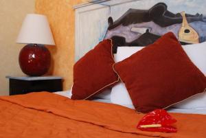 Hotel & Suites Galeria, Hotely  Morelia - big - 34