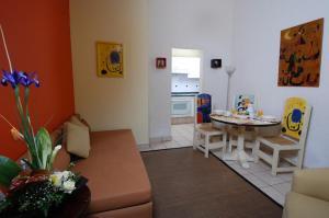 Hotel & Suites Galeria, Hotely  Morelia - big - 15