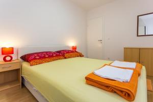 Apartments Dalmacija, Apartmanok  Omiš - big - 5