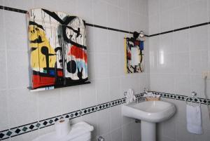 Hotel & Suites Galeria, Hotely  Morelia - big - 14