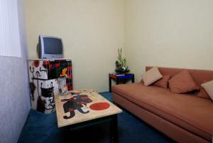 Hotel & Suites Galeria, Hotely  Morelia - big - 28