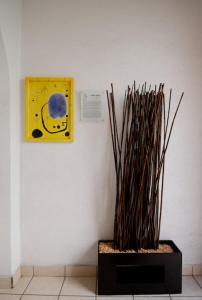 Hotel & Suites Galeria, Hotely  Morelia - big - 13
