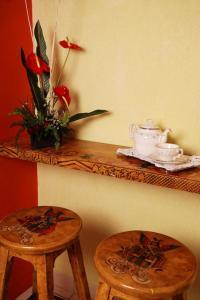 Hotel & Suites Galeria, Hotely  Morelia - big - 12
