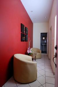 Hotel & Suites Galeria, Hotely  Morelia - big - 10