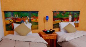 Hotel & Suites Galeria, Hotely  Morelia - big - 8