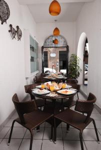 Hotel & Suites Galeria, Hotely  Morelia - big - 37