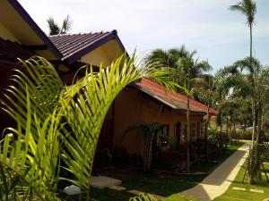 Paradise Bungalows, Resorts  Ko Chang - big - 25