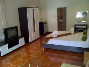Paradise Bungalows, Resorts  Ko Chang - big - 3