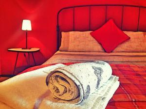 B&B Le Terrazze, Bed & Breakfasts  Bologna - big - 22