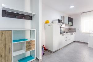 Apartments Dalmacija, Apartmanok  Omiš - big - 15