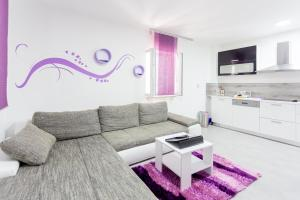 Apartments Dalmacija, Apartmanok  Omiš - big - 18