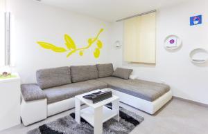 Apartments Dalmacija, Apartmanok  Omiš - big - 25