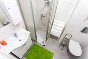 Apartments Dalmacija, Apartmanok  Omiš - big - 26