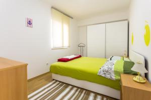 Apartments Dalmacija, Apartmanok  Omiš - big - 27