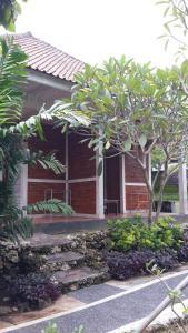 Medori Putih Homestay, Priváty  Uluwatu - big - 14