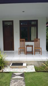 Medori Putih Homestay, Priváty  Uluwatu - big - 21