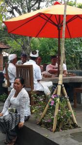 Medori Putih Homestay, Priváty  Uluwatu - big - 97