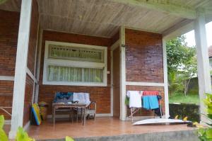 Medori Putih Homestay, Priváty  Uluwatu - big - 13