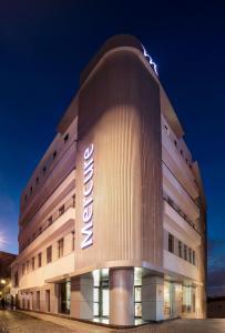 Hotel Mercure Porto Centro(Oporto)